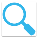 Search Button Override Logo